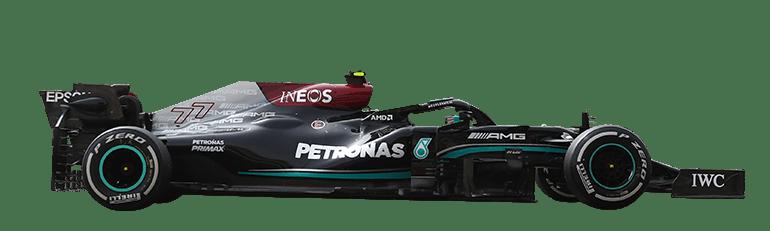 Foto de carro de fórmula 1
